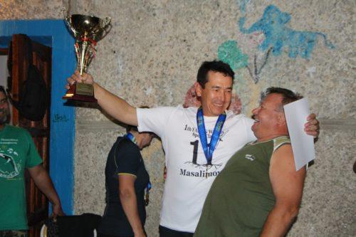 Азат - победитель спорт-класса